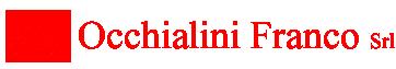 Occhialini Franco - Taglieri in legno e polietilene Logo